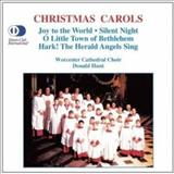Worcester Cathedral Choir - Christmas Carols