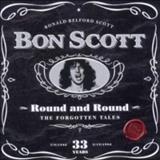 Bon Scott - Round And Round