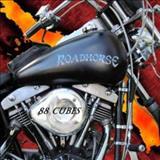 Roadhorse - 88 Cubes