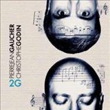Christophe Godin - 2G : Pierrejean Gaucher/Christophe Godin