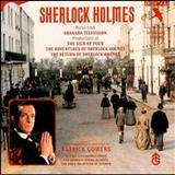 Patrick Gowers - Sherlock Holmes: The Series