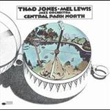 Thad Jones/Mel Lewis Orchestra - Central Park North