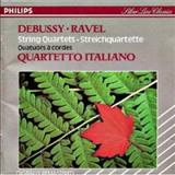 Quartetto Italiano - Debussy & Ravel: String Quartets