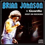 Brian Johnson - Keep On Rocking