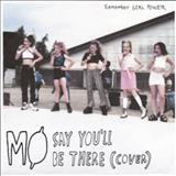 MØ - Say Youll Be There