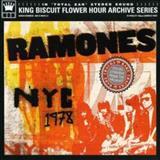 Ramones - Nyc 1978 [Live]
