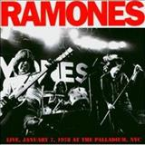 Ramones - Live, January 7, 1978 At The Palladium, Nyc