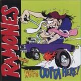 Ramones - Were Outta Here!
