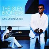 Ronald Isley - Baby Makin Music