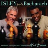 Ronald Isley - Here i Am - Isley Meets Bacharach