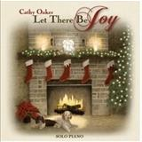 Cathy Oakes - Let There Be Joy