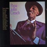 Papa John Creach - Papa John Creach