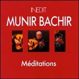 Munir Bashir - Meditations