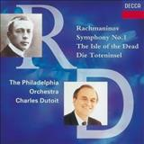 Philadelphia Orchestra - Rachmaninov: Symphony No.1;The Isle Of The Dead