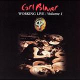 Carl Palmer - Working Live, Vol. 1