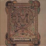 Maria Minerva - Sacred & Profane Love