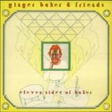 Ginger Baker - Eleven Sides Of Baker