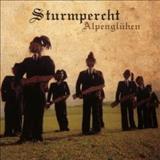 Sturmpercht - Alpenglühen