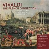 Antonio Vivaldi - Vivaldi: The French Connection