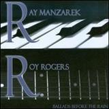 Ray Manzarek - Ballads Before The Rain