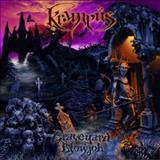 Krampüs - Graveyard Blowjob