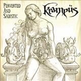 Krampüs - Perverted And Sadistic
