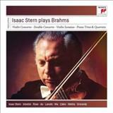 Isaac Stern - Isaac Stern Plays Brahms