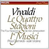 Antonio Vivaldi - Vivaldi: Le Quattro Stagioni (The Four Seasons)