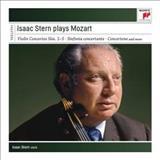 Isaac Stern - Isaac Stern Plays Mozart