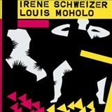 Irène Schweizer - Irene Schweizer & Louis Moholo
