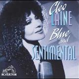 Cleo Laine - Blue & Sentimental