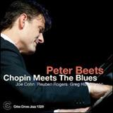 Peter Beets - Chopin Meets The Blues
