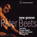 Peter Beets - New Groove