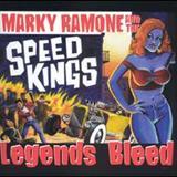 Marky Ramone - Legends Bleed