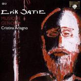 Cristina Ariagno - Erik Satie: Musique À Genoux