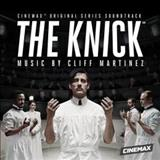 Cliff Martinez - The Knick (Cinemax Original Series Soundtrack)
