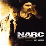 Cliff Martinez - Narc