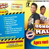 Bonde Do Malandro - Bonde Do Malandro Vol 7