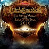 Blind Guardian - The Sacred Worlds And Songs Divine Tour 2010(Compilation)