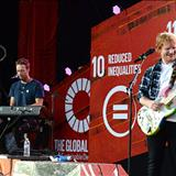 Ed Sheeran - Global Citizen