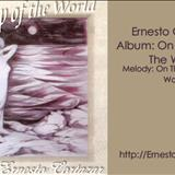 ernesto cortazar - On The Top Of The World