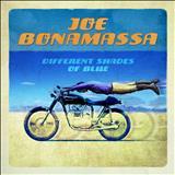 Joe Bonamassa - Different Shade Of Blue