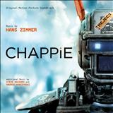 Filmes - Chappie (Original Motion Picture Soundtrack)