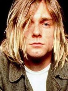 Cineasta lança disco solo de Kurt Cobain com material inédito