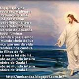 HINOS DA UMBANDA - Agô