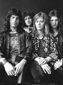 Queen lança disco e DVD de shows de 1975. Confira o que vem por aí