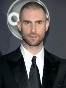 Adam Levine, do Maroon 5, vai ter reality show baseado em clipe