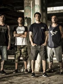 show Dead FishRibeirão Preto/SP