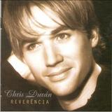 Chris Durán - Reverência
