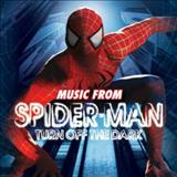 Filmes - Music From Spider-Man: Turn Off The Dark